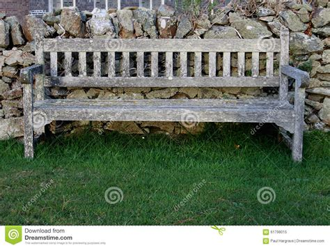 siege exterieur siège extérieur en bois superficiel par les agents photo