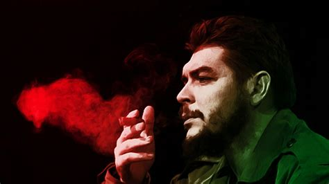Free Sci Fi Wallpaper Che Guevara Wallpapers Hd 58 Images