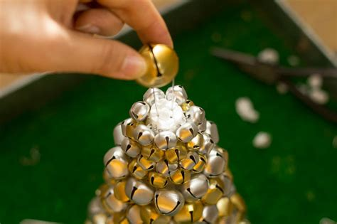 jingle bell tree fun jingle bell crafts to help you ring in the holidays