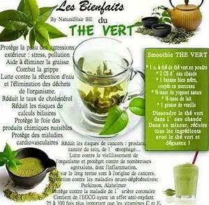 Bienfaits Du Thé Vert : le the vert stemlife ~ Melissatoandfro.com Idées de Décoration