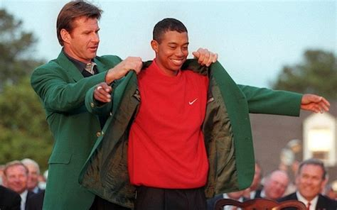 What is the Green Jacket and why are Masters champions ...