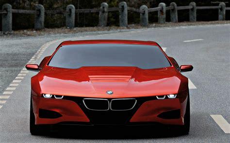 bmw  homage concept car widescreen exotic car image