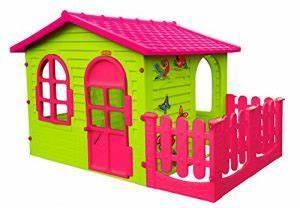 Sandkasten Kunststoff Xxl : spielhaus kinderspielhaus mit terrasse xxl f r drinnen und drau en pink gartenhaus kinderhaus ~ Orissabook.com Haus und Dekorationen