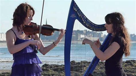 Canto D Ingresso Matrimonio by Musica Per Matrimonio In Chiesa Arpa E Violino