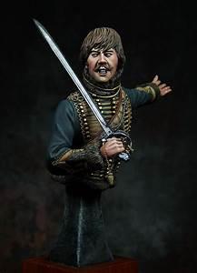 Captain Louis Edward Nolan By Ernest  U00b7 Putty U0026paint