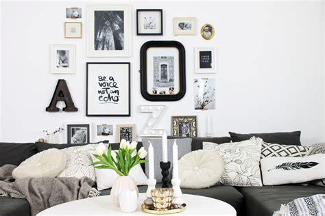 Wandgestaltung Mit Bildern by Tipps F 252 R Eine Gelungene Wandgestaltung Mit Fotos Kodak