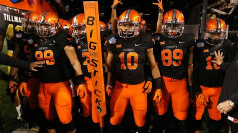Look Oklahoma State Cowboys  Images