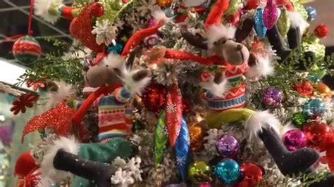 Shelley B Home Decor : Raz Merry And Bright Christmas Tree From Shelley B Home
