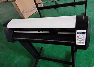 High Precision Vinyl Plotter Machine   Plotter Sticker