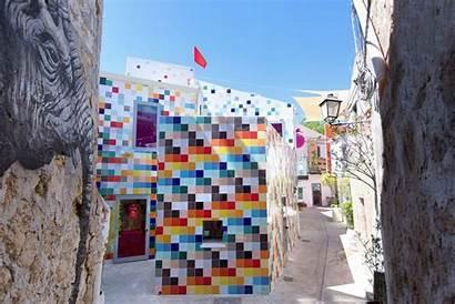 Cultural Park Farm Favara Sicilia Tour Arte