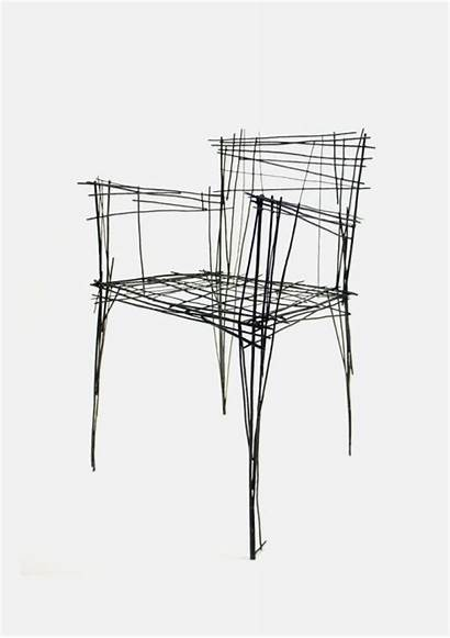 Sketch Furniture Unique Shaped Drawing Series Building