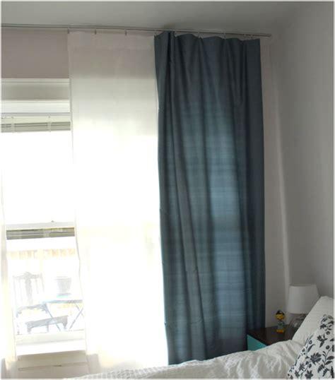 Bedroom Makeover Curtaintrackscom