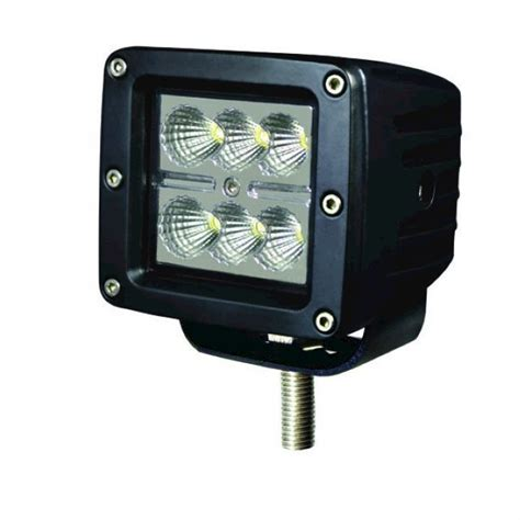 led light pods 3 quot led light pod 1 440 lumen cree