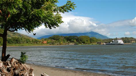 grand canal  nicaragua endangers central americas