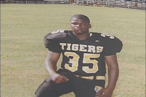 Fourth suspect in football star murder pleads