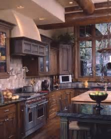 log home kitchen ideas best 25 log home kitchens ideas on log cabin kitchens log home interiors and log