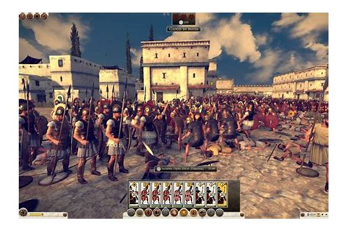 rome total war 2 pc demo download