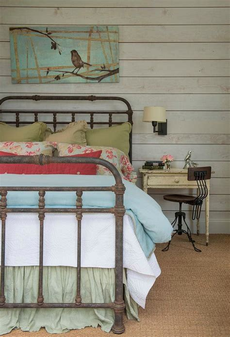 authentic farmhouse  inspiring interiors home bunch
