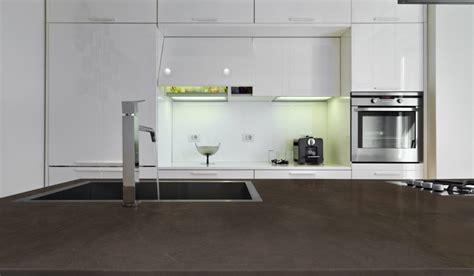 comptoir cuisine montreal comptoir de dekton granite au sommet
