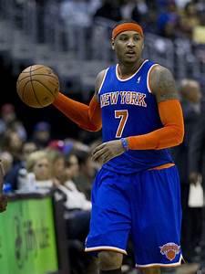 Carmelo Anthony - Wikipedia  Carmelo