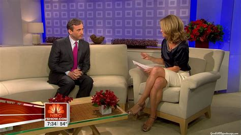 The Gallery For --> Amy Robach Calves