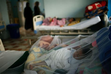 Babies Starve As War Grinds On In Mosul Jbs News
