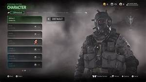 Call Of Duty Modern Warfare Remastered All Characters