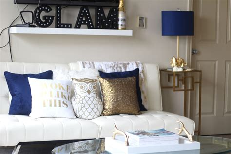 6 Easy Ways To Update Accent Decor