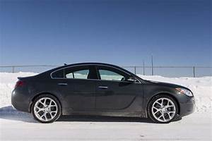 2014 Buick Regal Gs Awd Review