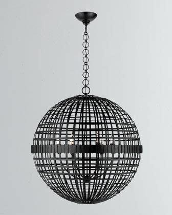 designer light fixtures luxury lighting  horchow