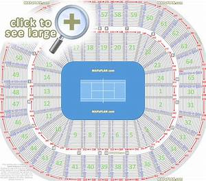 Olympic Stadium Seating Chart For Concerts Brokeasshome Com