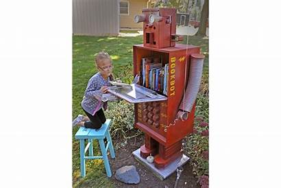 Library Lending Libraries His Created Shut Down