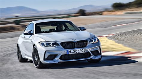 2019 bmw m2 competition wallpapers hd images wsupercars