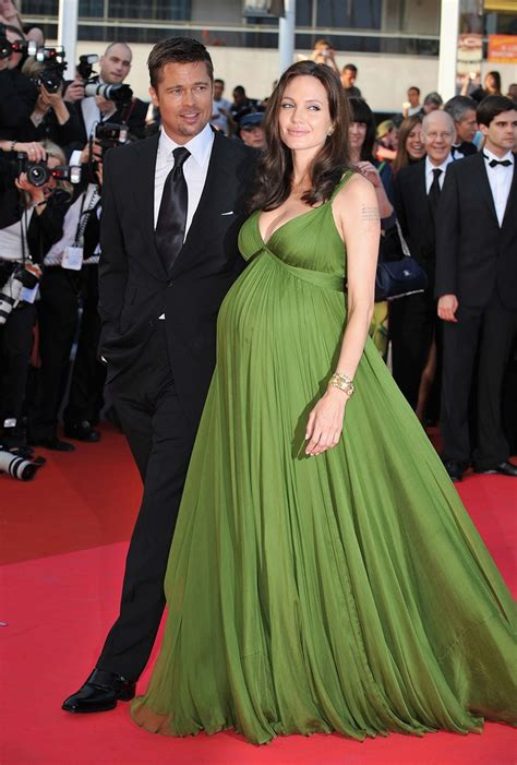 How Brad Pitt And Angelina Jolie Reportedly Spent Their