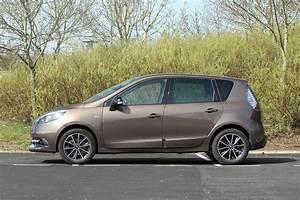 Renault Scenic 3 : quel renault sc nic 3 d 39 occasion acheter photo 12 l 39 argus ~ Gottalentnigeria.com Avis de Voitures