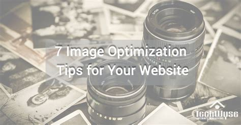 7 Best Tips To Hygge Your Home Decor: 7 Image Optimization Tips For Your Website