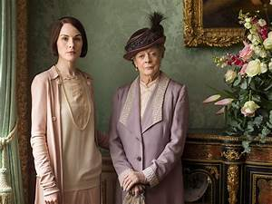 Downton Abbey  Itv  Finale Review  Farewell To Period