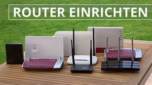 Speedport Telefon Einrichten : router einrichten so geht 39 s bei speedport fritzbox und co ~ Frokenaadalensverden.com Haus und Dekorationen