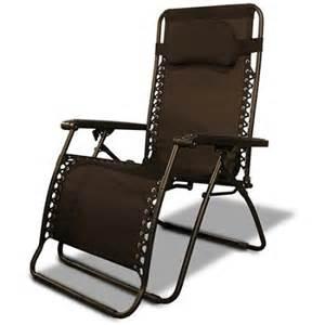 caravan sports oversized infinity zero gravity chair brown walmart