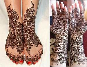 Soul And Grace Designs Indian Henna Designs Unfold Deeper Meanings Significances
