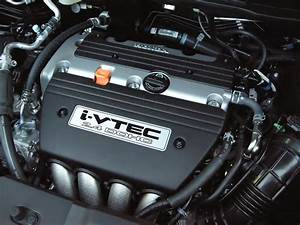 Honda Introduce New Vtec Turbo Engine