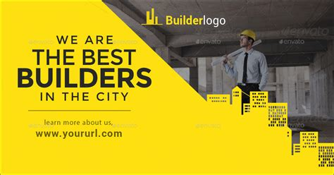 construction banners  hyov graphicriver
