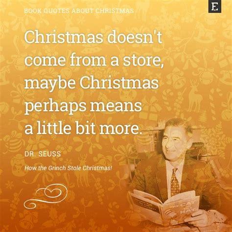 grinch book quotes quotesgram