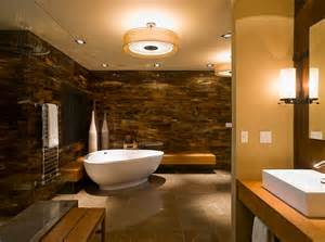 spa bathroom designs bathroom trends freestanding bathtubs bring home the