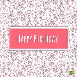 Best 25+ Unique birthday wishes ideas on Pinterest   1 ...