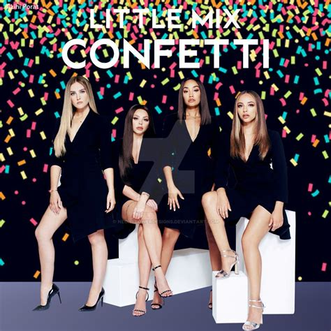Little Mix have added extra dates for their Confetti tour ...