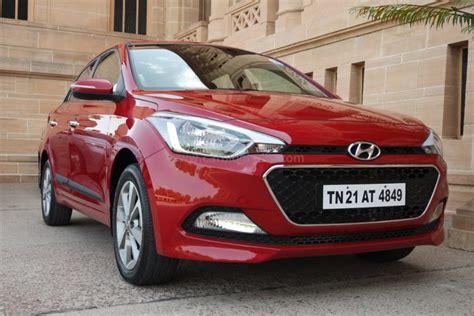 hyundai elite  automatic price  india review