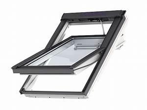 Velux Ggu Mk04 : velux integra ggu mk04 008230 solar white pu passive house ~ A.2002-acura-tl-radio.info Haus und Dekorationen