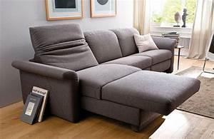 Sofa Günstig Online Kaufen : claude von casada polstergarnitur grau sofas couches online kaufen ~ Orissabook.com Haus und Dekorationen