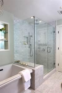 10 Beautiful Small Shower Room Designs Ideas - Interior